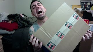 Final Live Big Bad Toy Store.com Unboxing in Sacramento House!