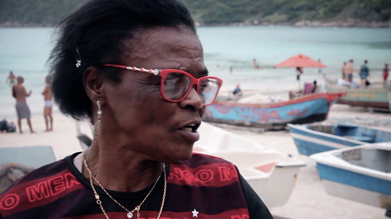 Impactos na Pesca> Tatiana Walter
