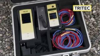 Der neue TRI-KA Kennlinienanalysator
