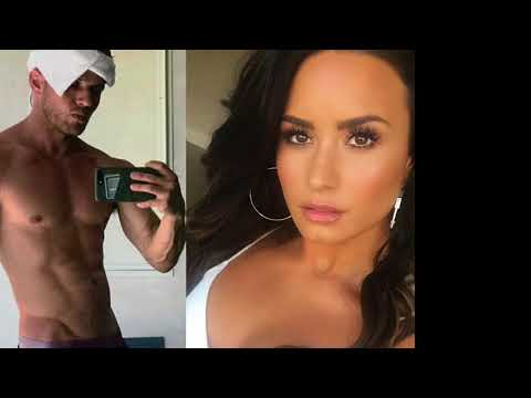 Demi Lovato And Ryan Phillippe Are Hooking Up  And This Is Bad !