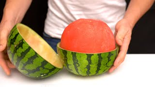 Download 10 Amazing Watermelon LifeHacks!! Mp3 and Videos