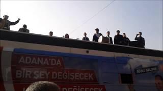 Grup GÖKTÜRKLER Bahar Büyük Türkiyem
