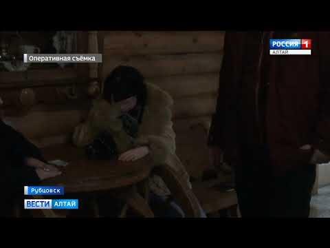 На Алтае задержана группа лиц, участники которой вовлекали женщин в занятие проституцией