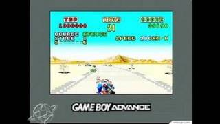 Sega Arcade Gallery Game Boy Gameplay_2003_01_31_2
