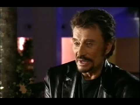 Johnny Hallyday in English (Johnny en Anglais)