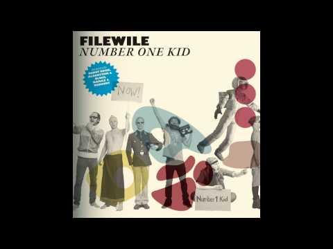 Filewile - Number One Kid (Robot Koch...