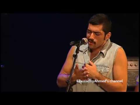 Mashrou' Leila - 3a babo (live) Switzerland