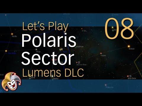Polaris Sector ~ Lumens DLC ~ 08 Cruiser Design Please