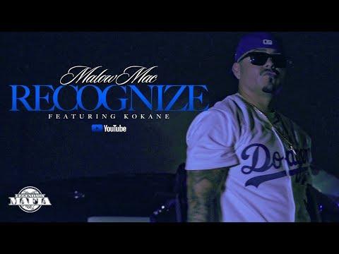 Malow Mac - Recognize Ft: Kokane (Official Music VIDEO) Mp3