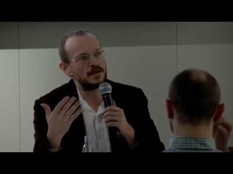 Terorismus a Náboženství - 1 část - Pavel Hošek - Dialogue Talks - Panelová Diskuse