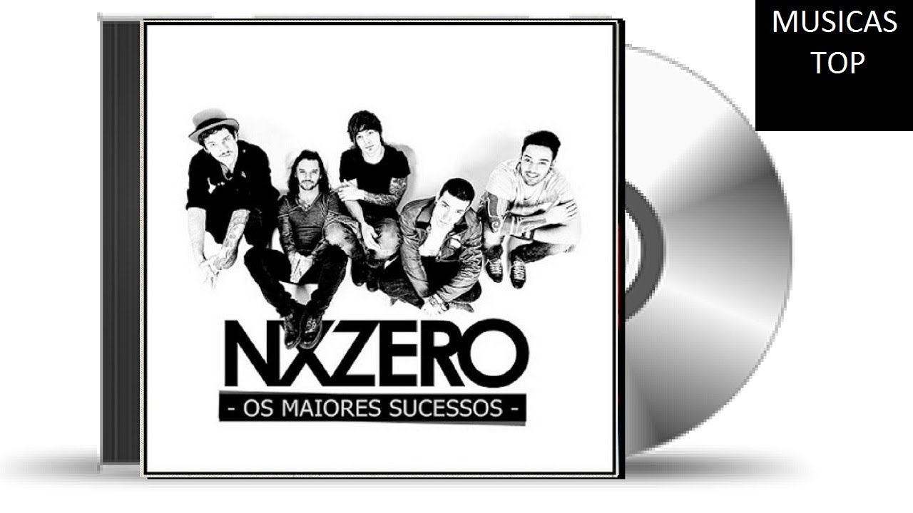 musica nx zero so rezo
