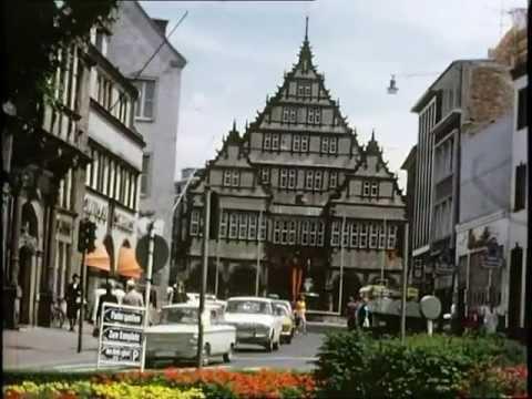 Paderborn Mobil - Der Film zum Buch