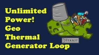 unlimited-power-in-tekkit-geothermal-generator-loop