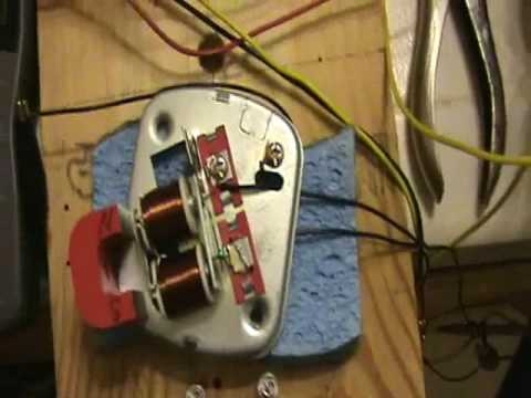 hendershot fuelless generator relay pulsing part 2 hendershot fuelless generator relay pulsing part 2