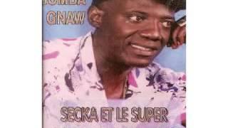 Secka & le Royal Band - Aduna (audio)