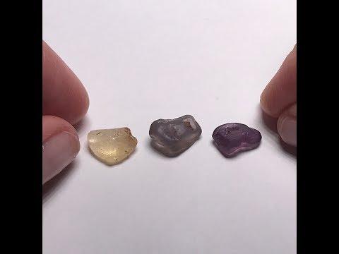 Ilakaka Sapphires #15.920