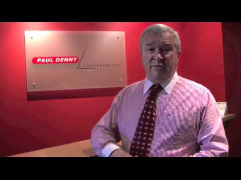 Paul Denny Conveyancing Contract Review