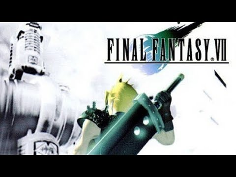 Clement Remembers Final Fantasy! (VII)