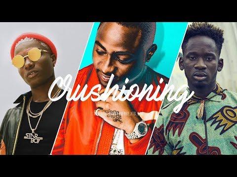 "🍌 Afrobeat Instrumental 2o18 ""Crushioning"" (Beats. By Alvin Brown Beats)"