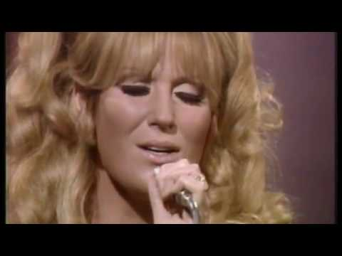 Dusty Springfield   How Can I Be Sure Live 1970