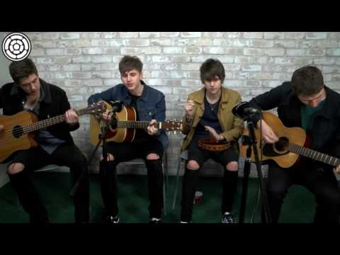 IN:Session - The Sherlocks - Was it Really Worth it?