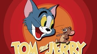 Tom and Jerry Spotlight Collection Volume 3 DVD Trailer