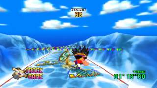 Snowboard Kids 2 - Snowboard Kids 2 (Mini-games) (N64) - Vizzed.com GamePlay - User video