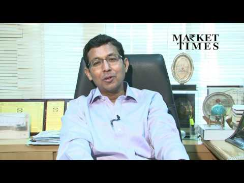 Ashok Agrawal CMD Globe Capital Exclusive on Market Times Tv