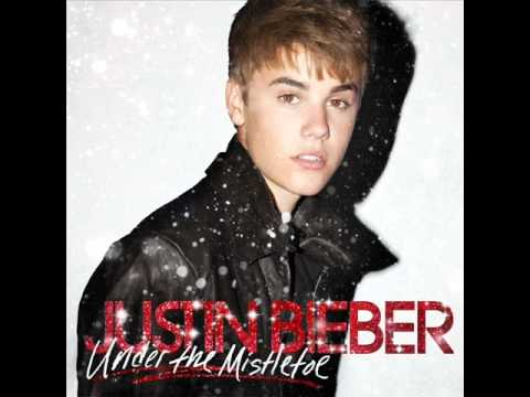 Justin Bieber - Someday at Christmas - YouTube