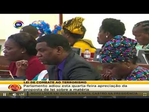 STV JornaldaNoite 18 04 2018