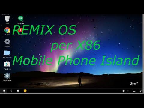 Remix Os Iso 64 Bit Download