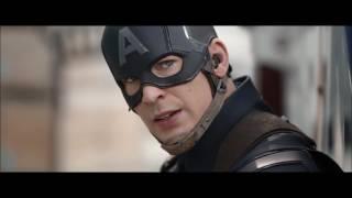 Heathens | Captain America: Civil War