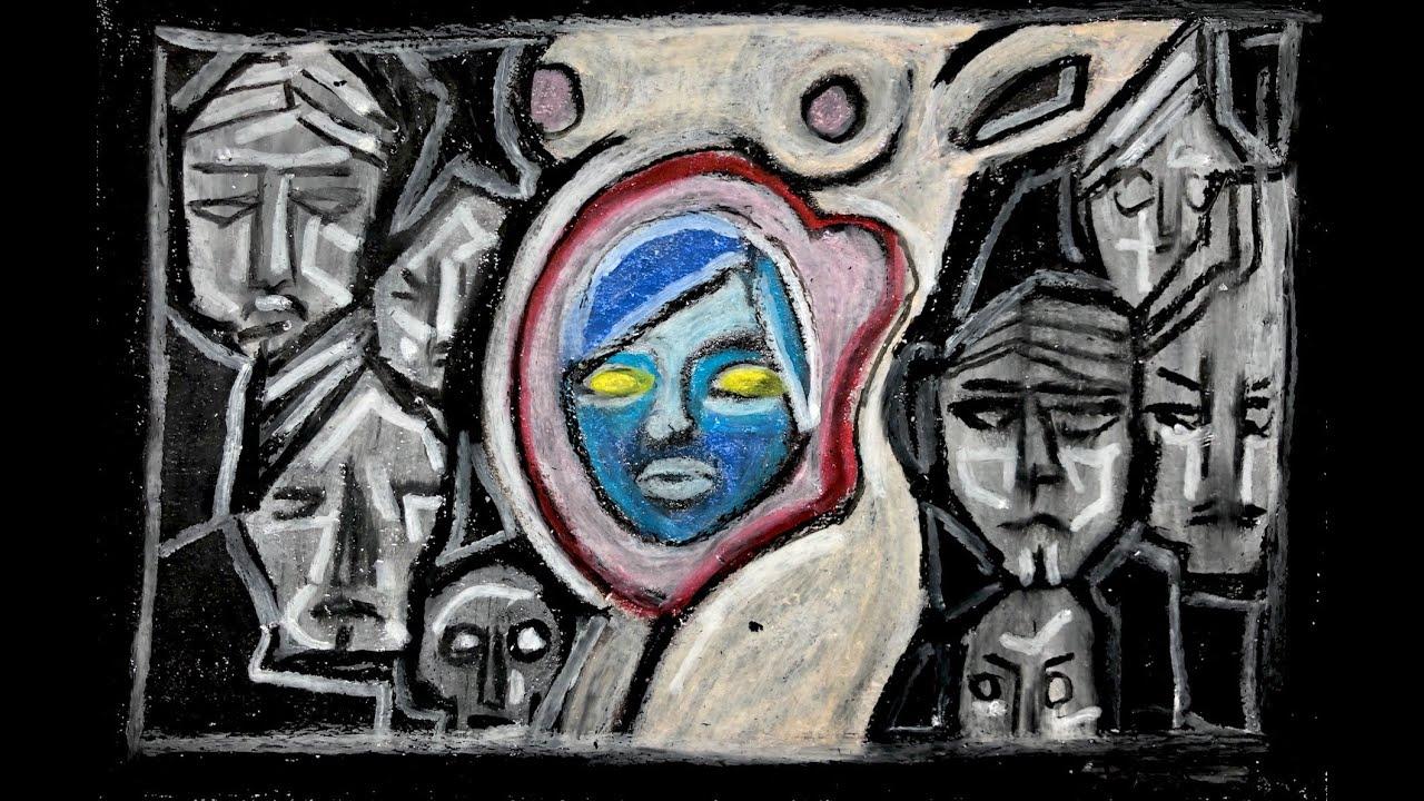 Donald Winnicott - Die Fähigkeit zum Alleinsein (1955)