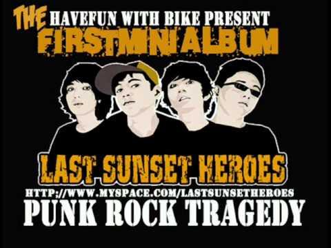 LAST SUNSET HEROES-NEVER FALL.wmv