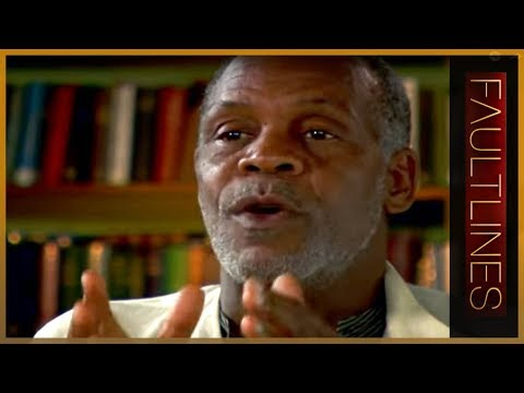 Fault Lines - Danny Glover
