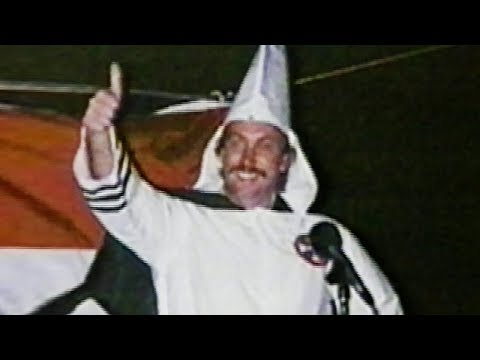 MUST WATCH! Ku Klux Klan Leader Radically Saved! | Johnny Lee Clary
