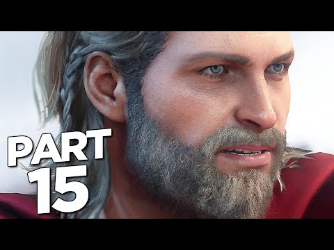 MARVEL'S AVENGERS Walkthrough Gameplay Part 15 - THOR (2020 FULL GAME) from YouTube · Duration:  27 minutes 50 seconds