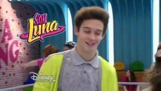 Soy Luna - Capítulo 2 - Luna encuentra a Matteo en el Jam & Roller