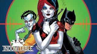 HeroClix: Harley Quinn Special! - Indomitable (2x19)