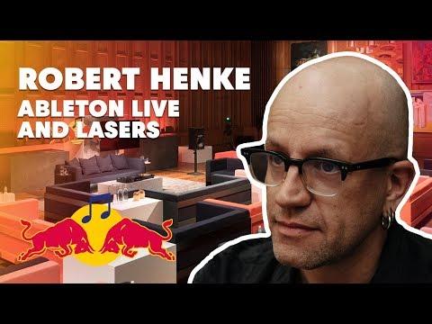 Robert Henke Lecture (Berlin 2018)   Red Bull Music Academy