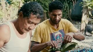 Sala Baker Hollywood Samoan Star Samoa Journey