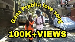 gana prabha love song |en manasula oru karuva song
