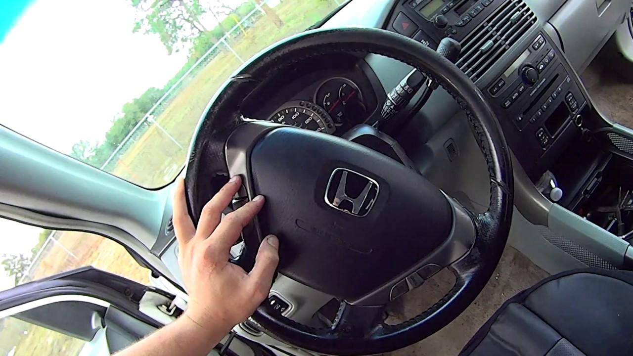 Ignition Switchrecall 9939 Accord Honda Car Forum Accord Parts