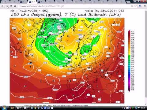 More On Beijing Climate Center Winter 14/15 Forecast