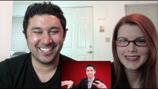 REACTION TO JEREMY JAHNS' LEGO MOVIE REVIEW!!!