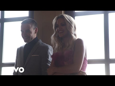 Liam Payne, Rita Ora - For You (Fifty Shades Freed) (Behind The Scenes)