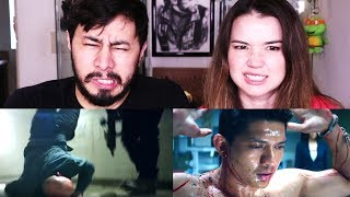 MILE 22 | Mark Wahlberg | Iko Uwais | Trailer Reaction!