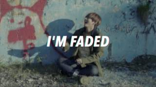Faded | Taehyung