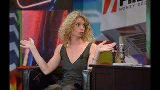 Olga Roučková (11. 6. 2019, Malostranská beseda) - 7 pádů HD