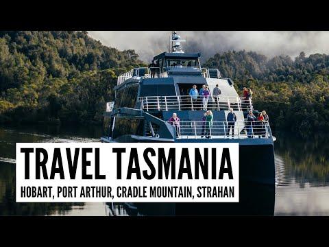 Tasmania Travel Guide | Things To Do In Hobart, Port Arthur, Bicheno & Strahan - Tour The World TV